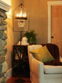 Upcycled Lamps and Lighting Ideas | Sustainability ...