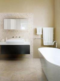 Bathroom Flooring Styles and Trends