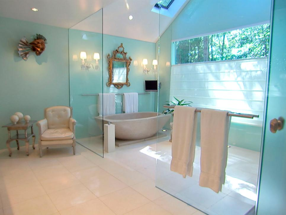 Amazing Bathroom Renovations