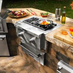 Grill Kitchen Modern Undermount Sink Outdoor Kitchens Grilling And Chilling In The Great Backyard Hgtv Aid
