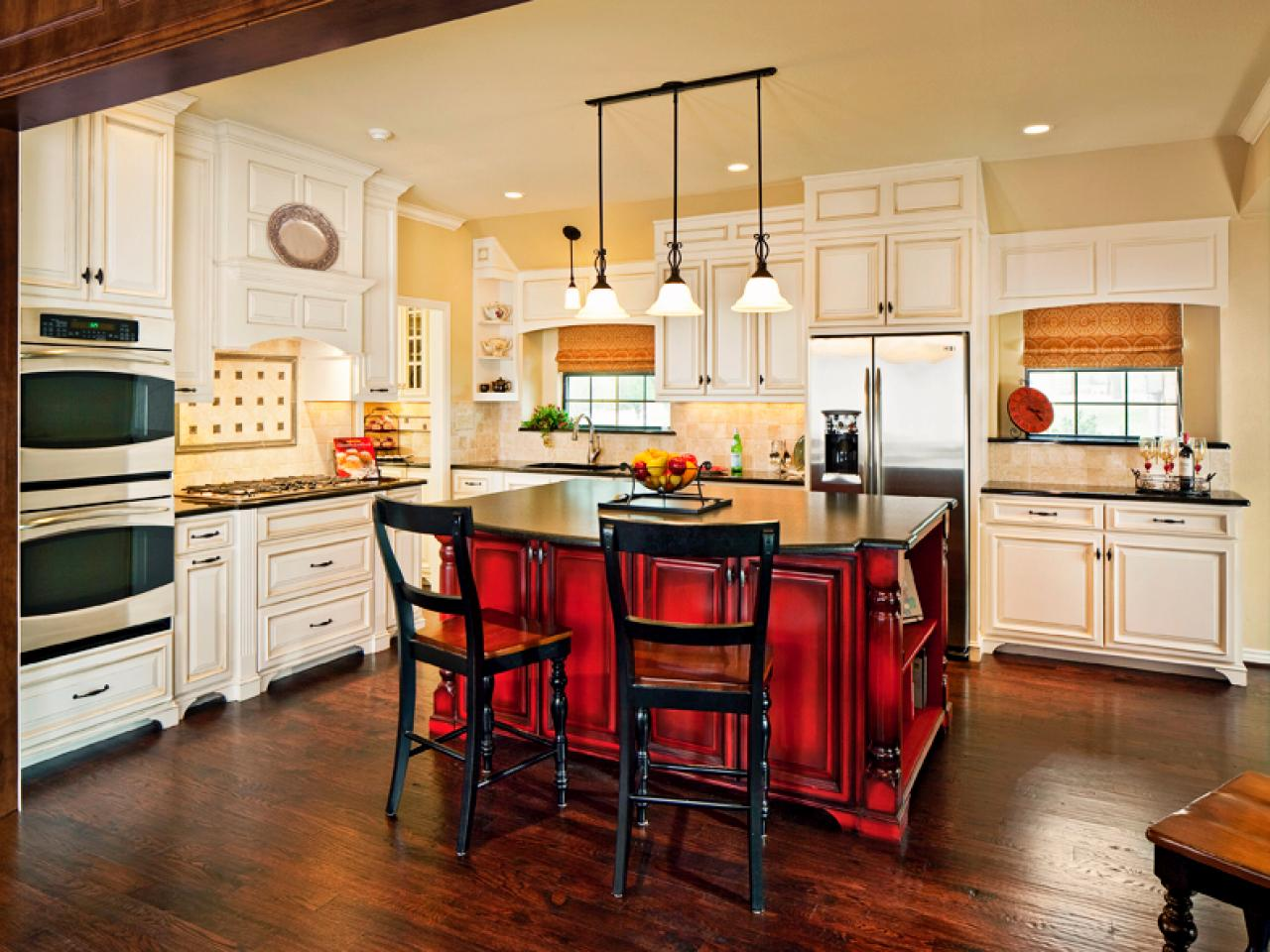 kitchen island breakfast bar small dining sets pictures and ideas from hgtv