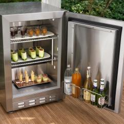 Refrigerator For Small Kitchen Ceramic Tile Outdoor Appliances Hgtv