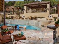 Tips for Designing a Pool Deck or Patio | HGTV