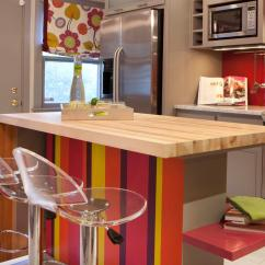 Kitchen Island Breakfast Bar Faucet Pull Down Pictures And Ideas From Hgtv