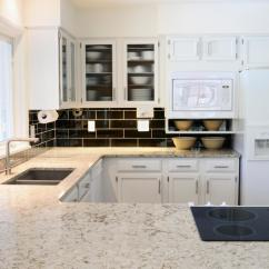 Granite Kitchen Countertops Pictures Appliance Sales White Hgtv Countertop