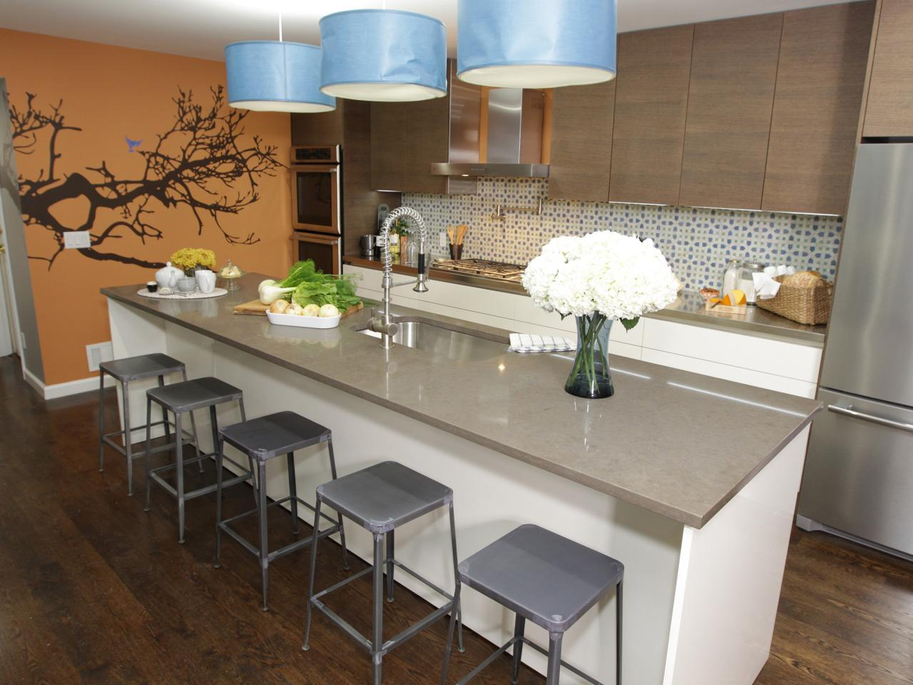 kitchen island breakfast bar ebay pictures and ideas from hgtv