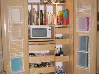 Pantry Organizers: Pictures, Options, Tips & Ideas
