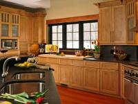 Stock Kitchen Cabinets: Pictures, Options, Tips & Ideas | HGTV