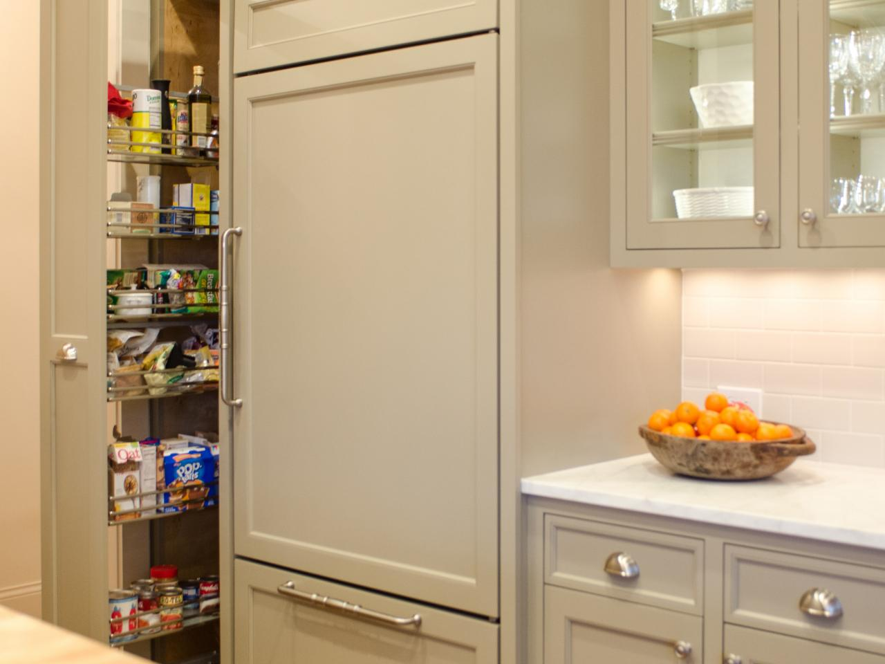 Pantry Cabinet Plans Pictures Options Tips  Ideas  HGTV