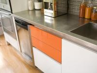 Inspired Examples of Stainless Steel Kitchen Countertops