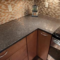 Granite Kitchen Countertops Pictures Large Wall Clocks And Ideas From Hgtv