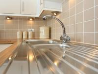 Stainless Steel Countertops: Pictures & Ideas From HGTV
