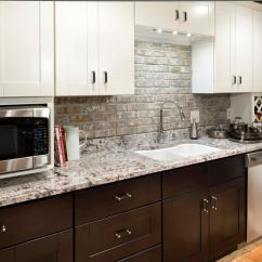 Granite Kitchen Countertops Pictures Decorating Cabinets Ideas From Hgtv Shop This Look
