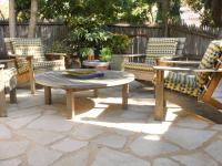 Patio Design: Ideas and Inspiration