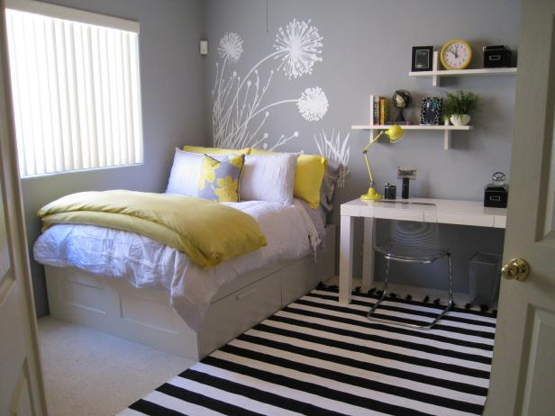 Decorating Dime Bedrooms