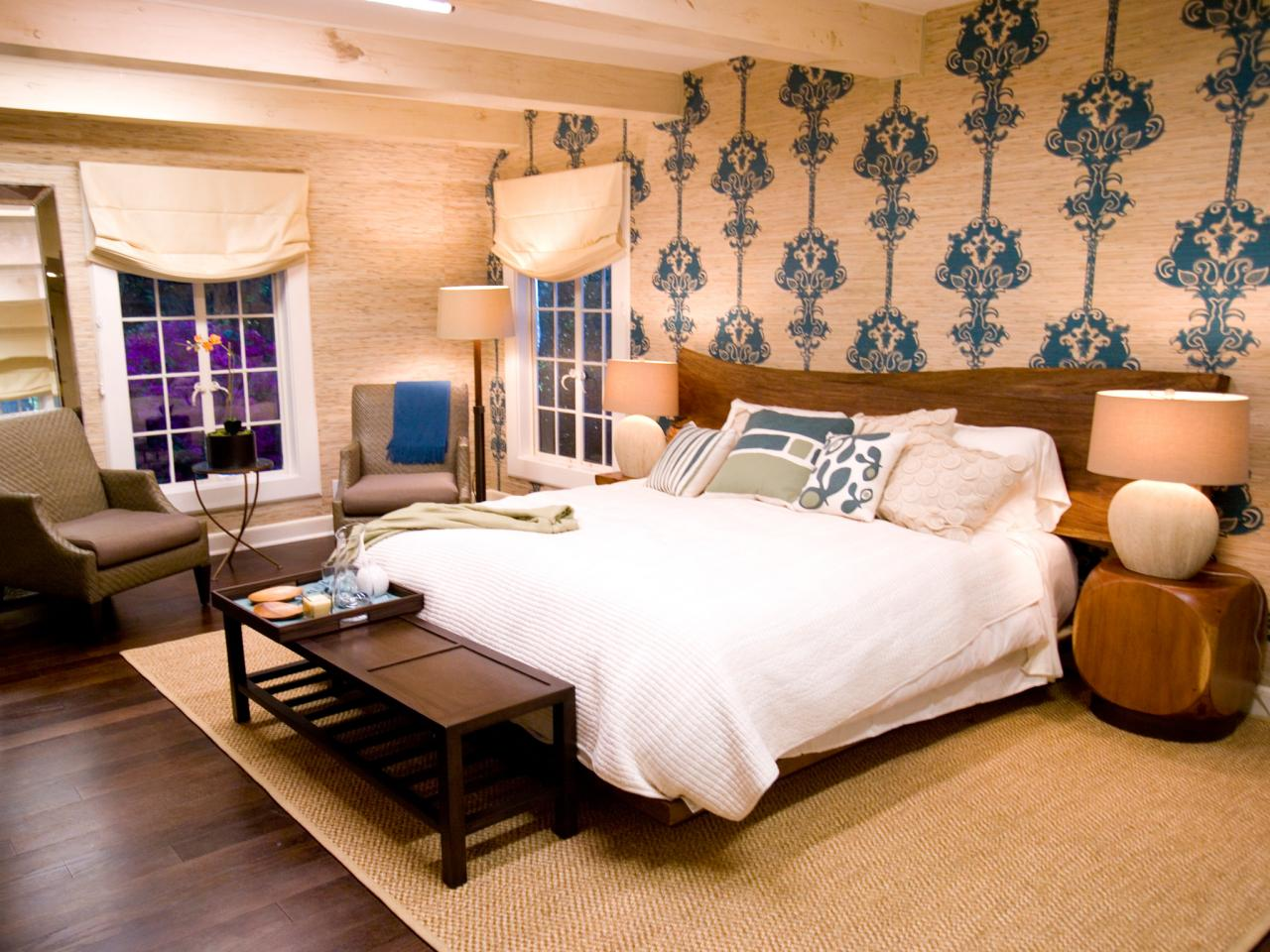 Best Bedroom Flooring Pictures, Options & Ideas  Hgtv