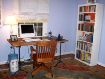 Build Home Office Budget