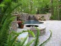 Landscapes Transformed | Landscaping Ideas and Hardscape ...