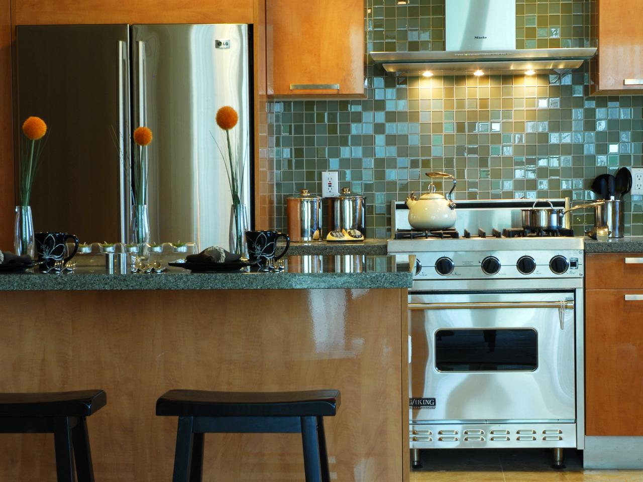 Small Kitchen Decorating Ideas Pictures & Tips From HGTV HGTV
