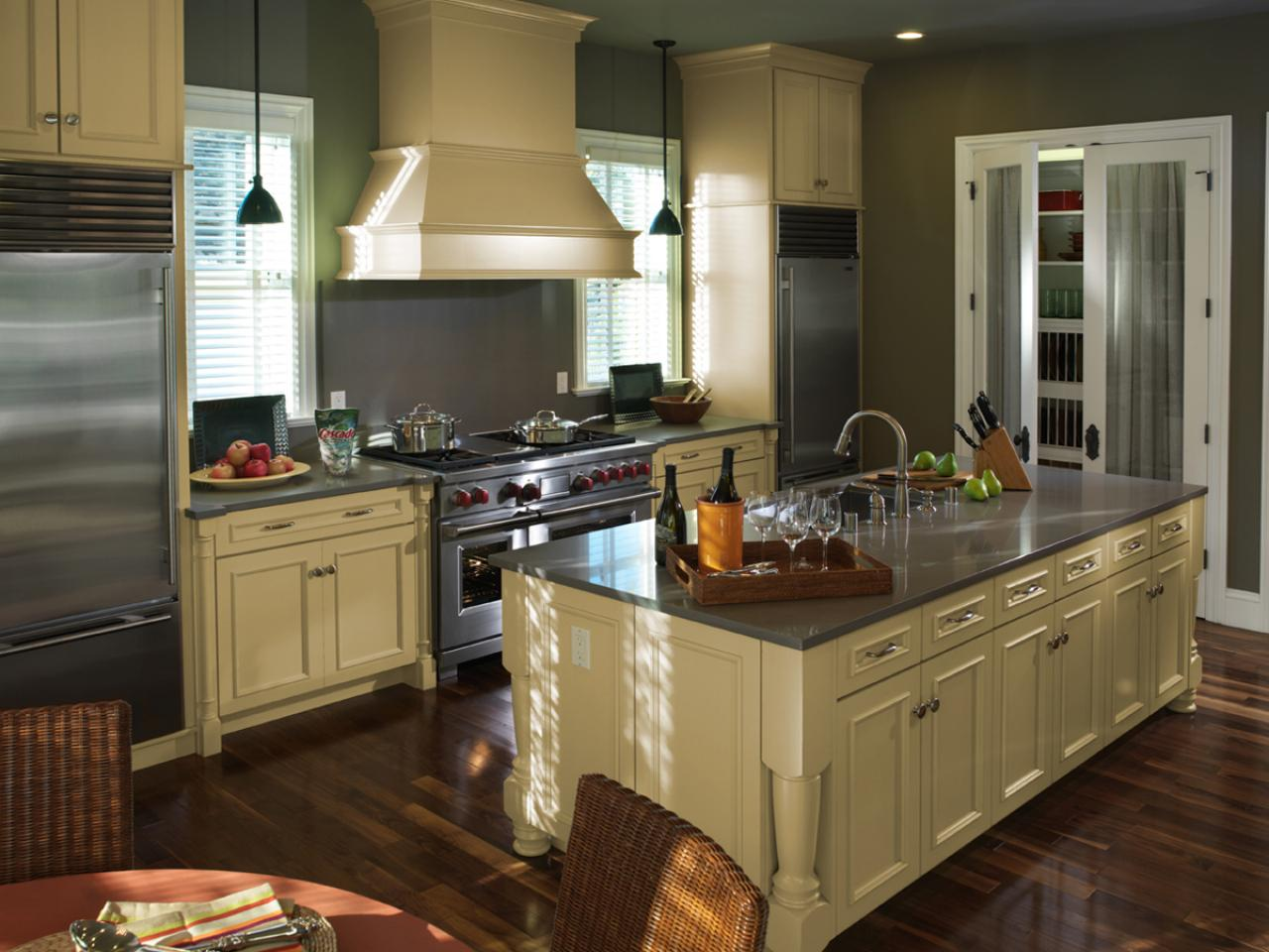 best place to buy kitchen island vintage cabinet hardware 1940s decor pictures ideas and tips from hgtv
