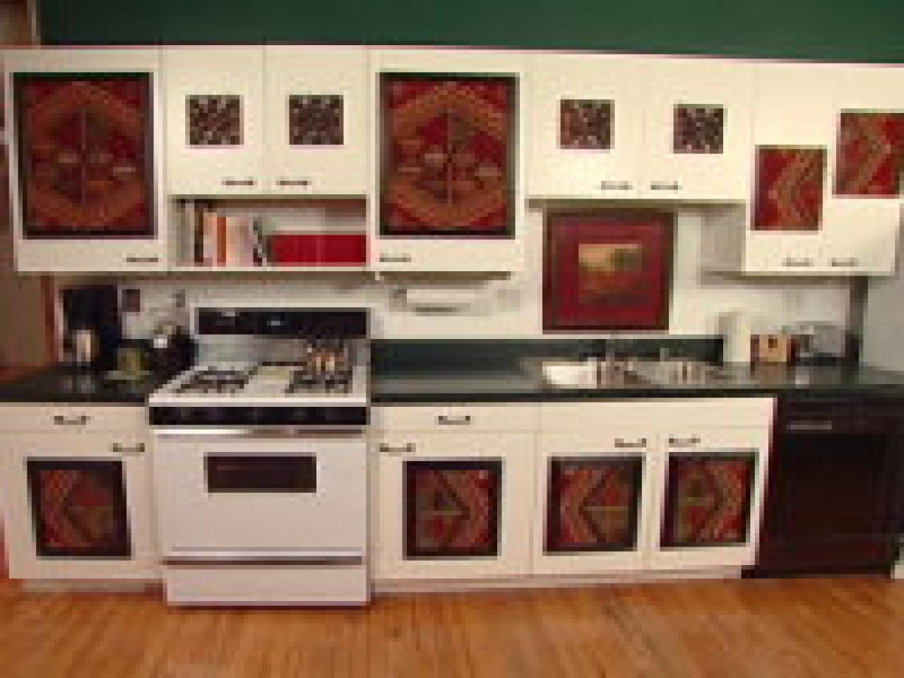 facelift for kitchen cabinets retro appliances sale clever ideas cabinet hgtv