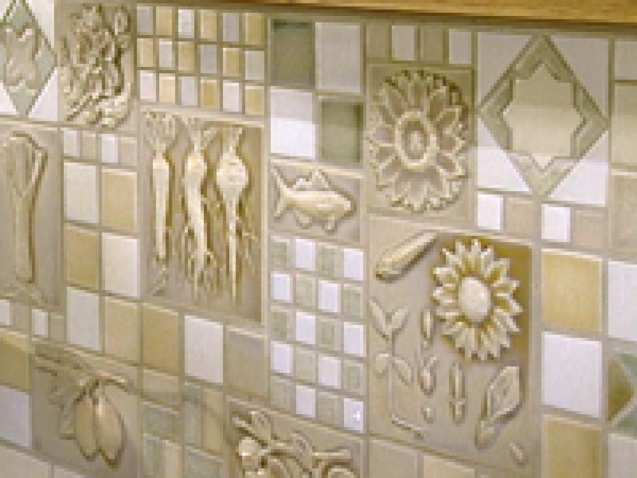 kitchen tile designs green paint colors for wild jewelry your hgtv