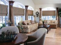 Fresh Window Treatment Ideas