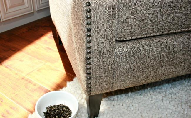 Add Nail Head Trim To Furniture Hgtv