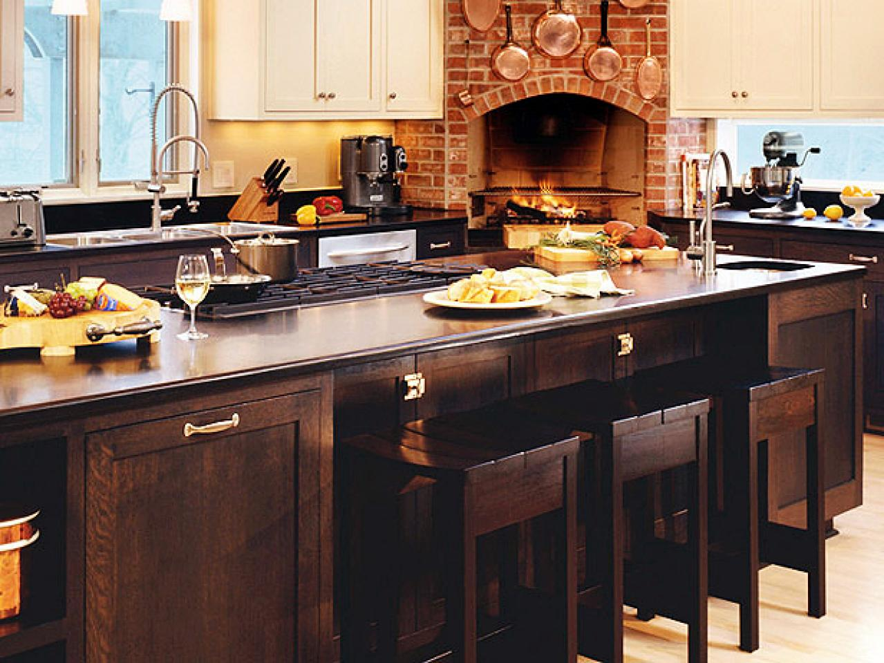 kitchen island with oven storage solutions 10 islands ideas and design cabinets