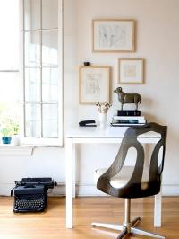 Small Home Office Ideas | HGTV