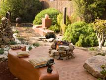 Outdoor Fire Pits And Pit Safety