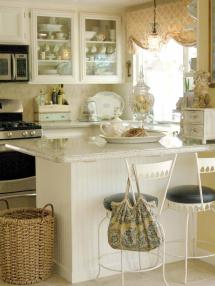 Paint Colors Small Kitchens & Ideas