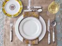 All that you need to know about table settings