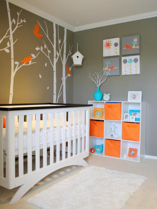 Nursery Colors For Boys Pictures Options Amp Ideas HGTV