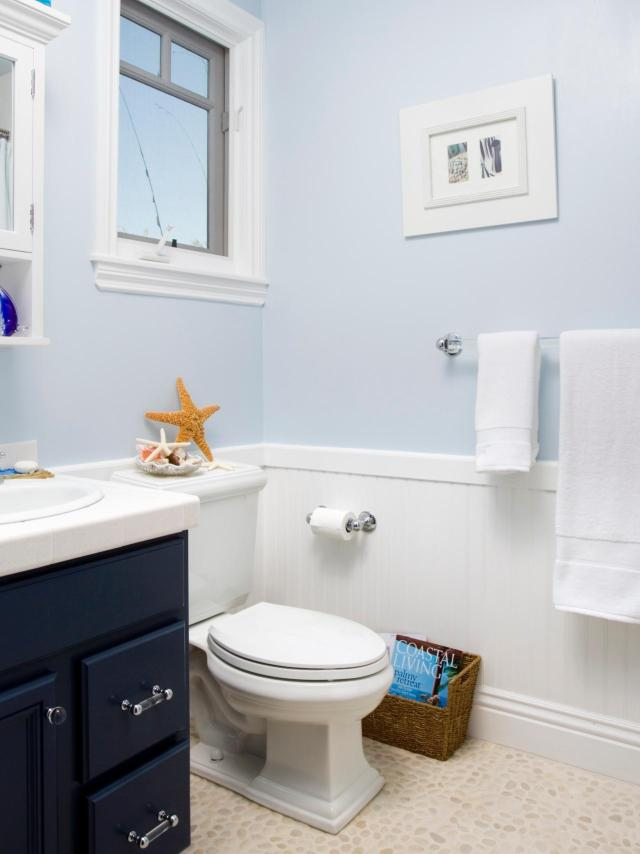 Victorian Bathroom Design Ideas & Tips From HGTV
