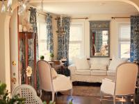 French-inspired design from HGTV | Interior Design Styles ...