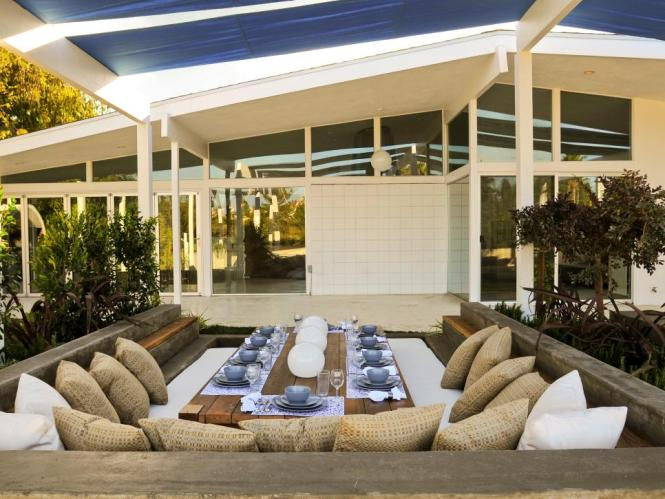 Deck And Patio Decorating Outdoor Decor