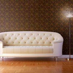 Modern Cabriole Sofa 46 Deep Design Living Room And Dining Decorating Ideas