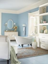 5 Fresh Bathroom Colors to Try in 2017 | HGTV's Decorating ...