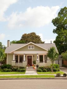 Boost Curb Appeal With Bungalow