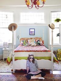 Smart Tween Bedroom Decorating Ideas | HGTV