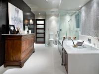 Our Favorite Designer Bathrooms | HGTV
