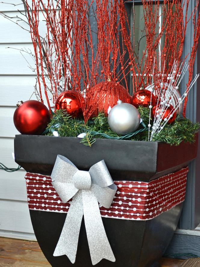 Exterior Christmas Decorations Ideas 50 Best Outdoor For 2017 Interior