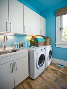 Dream Home 2013 Laundry Room