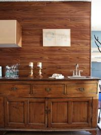 Painting Kitchen Backsplashes: Pictures & Ideas From HGTV ...