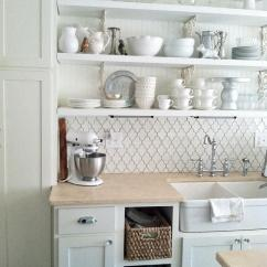 Retro Kitchen Tile Backsplash Hand Mixer Photos Hgtv