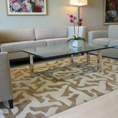 Cheap Living Room Carpets Grey White And Yellow Ideas Choosing The Best Area Rug For Your Space Hgtv Minimalistic Neutral
