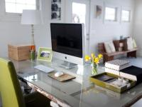 5 Quick Tips for Home Office Organization | HGTV