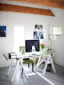 5 Quick Tips Home Office Organization