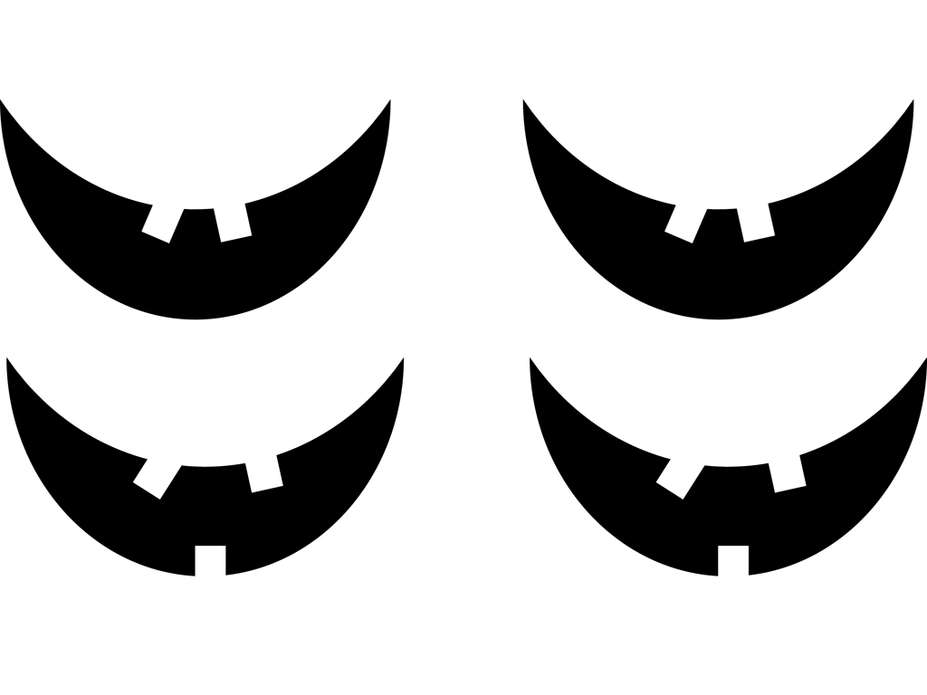 41 Printable And Free Halloween Templates